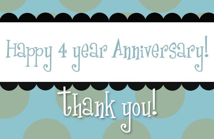 4-year-anniversary